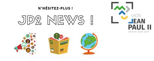 JP2 NEWS